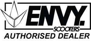 Envy Scooter Dealer