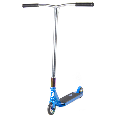 Essence 4.5  V2 Complete Scooter - Blue Neo